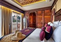 Heritage Line - MY Royal Suite Kyansitta