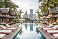 The Peninsula Bangkok, Thailand Reise