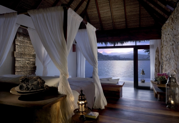 Song Saa Private Island, Seaview