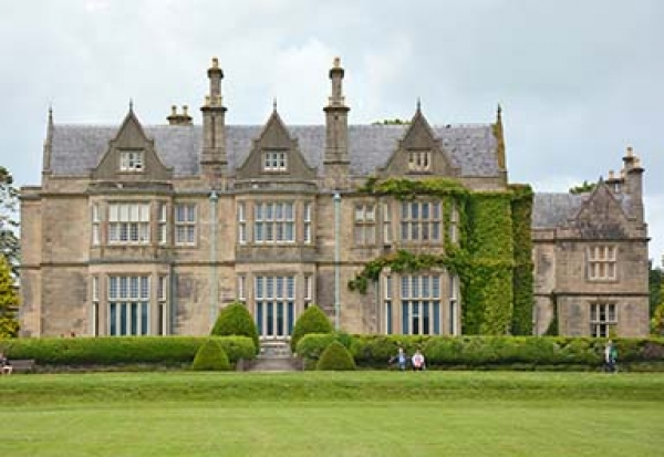 Muckross House, Nationalpark Killarney