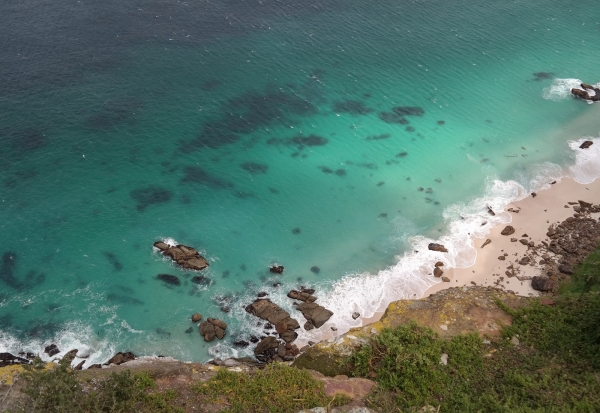 Cape Point, Südafrika