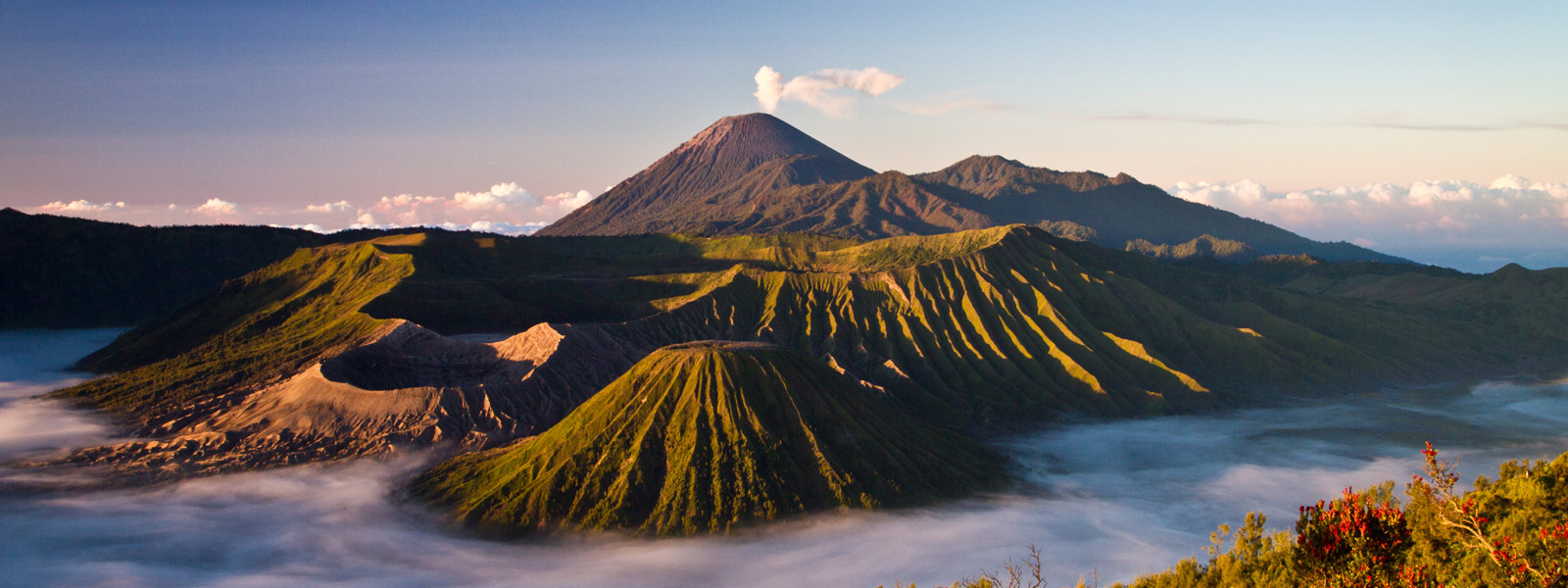 Indonesien, Mount Bromo