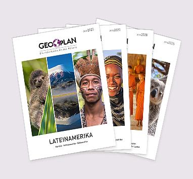 Kataloge Geoplan neue Reihenfolge Februar 2020