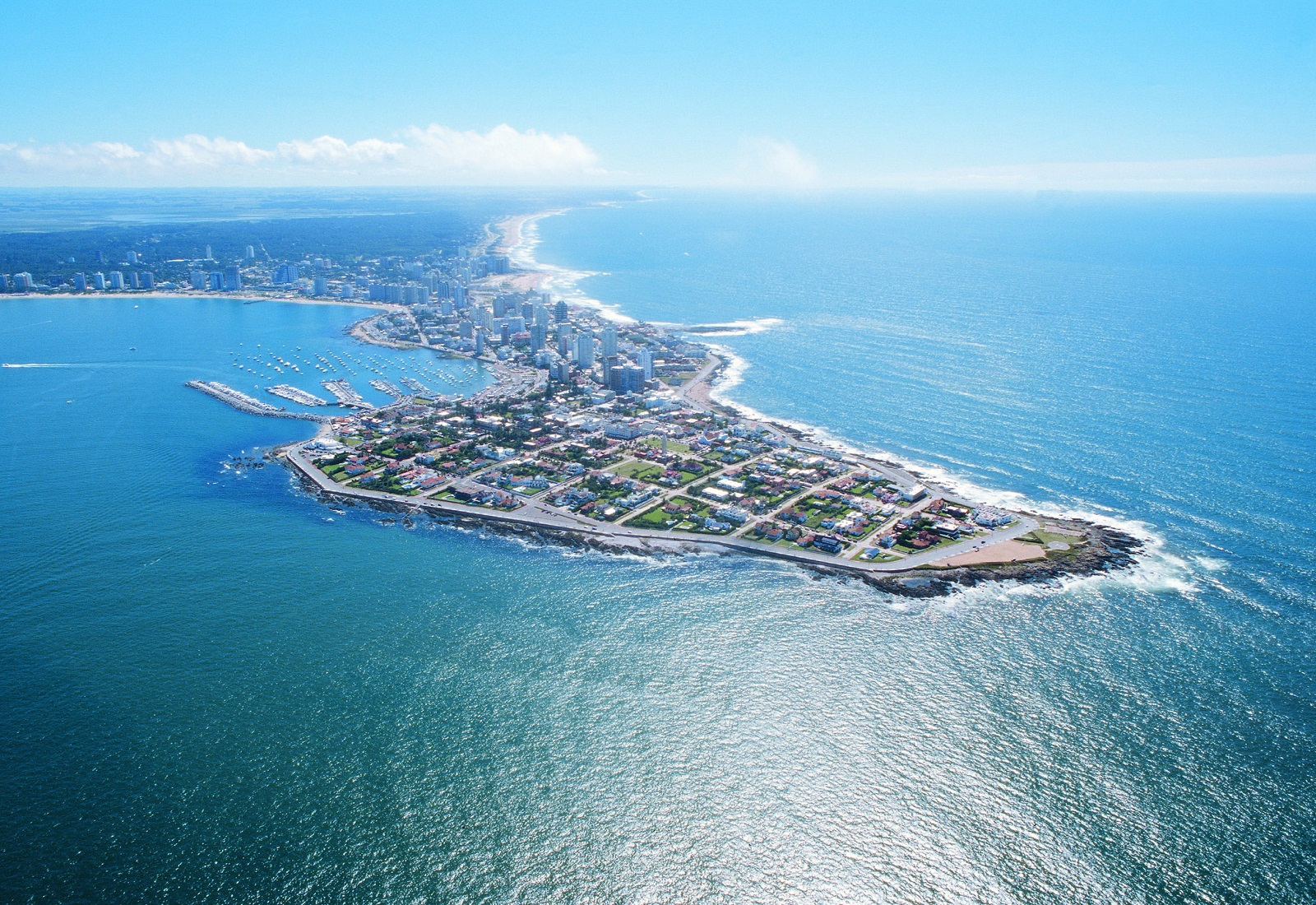 Uruguay kennenlernen