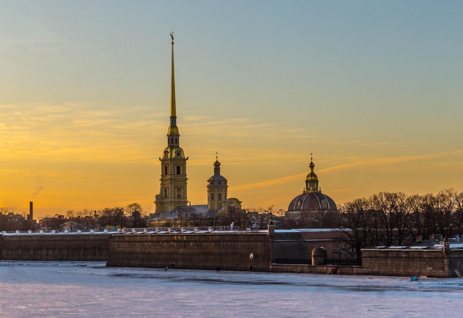 Russland partnervermittlung st petersburg