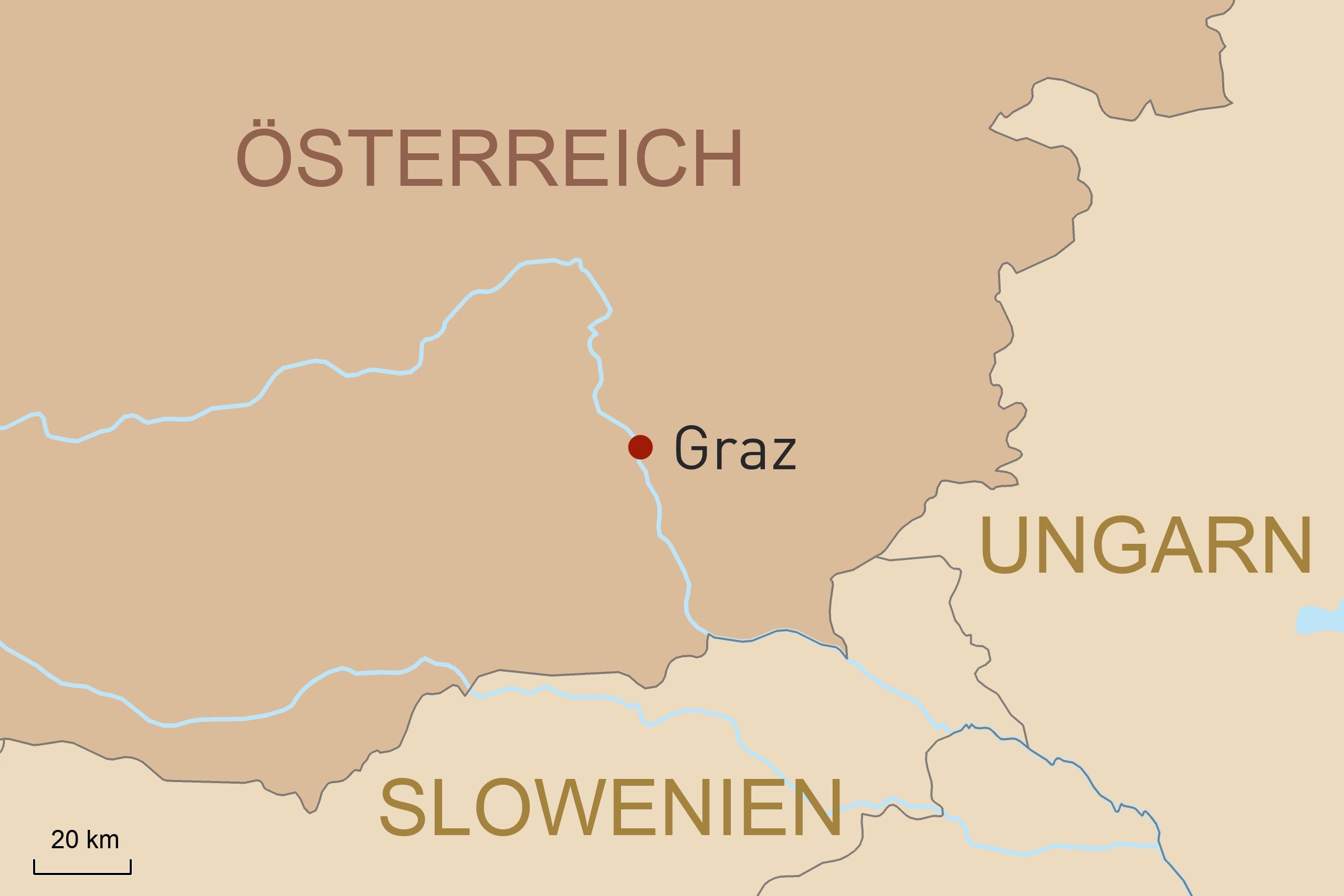 City Trip Graz Steiermark