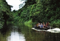 Amazonas Expedition, Brasilien Reise